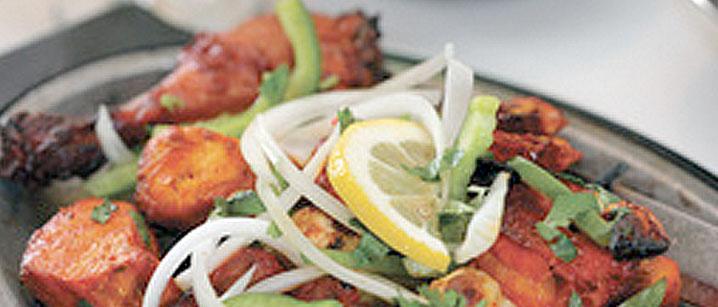 Cross Culture Indian Restaurant Doylestown Pa